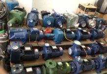Giá máy bơm nước Panasonic, Pentax, Ebara. Máy bơm nước tốt nhất