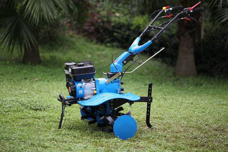 Giá máy xới đất Kubota, Honda và Trâu Vàng. Giá máy xới đất đa năng