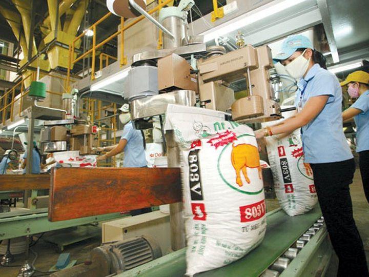 Các công ty sản xuất thức ăn chăn nuôi hàng đầu ở Việt Nam