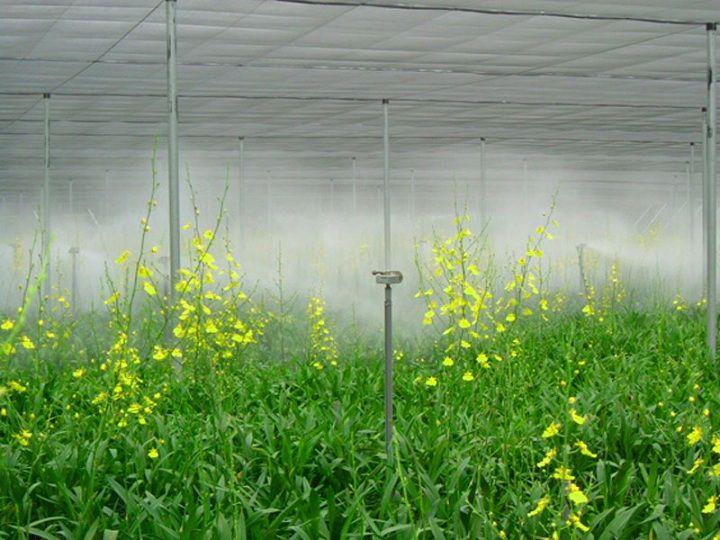 Giá bán, chi phí lắp đặt hệ thống phun thuốc trừ sâu tự động